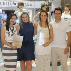New Store: Xiquita Bakana cheia de estilo no Center Shopping