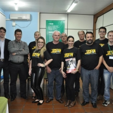 1º FAN - Fórum ACIVA de Networking