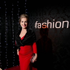 Red Carpet Sul Fashion By Monalisa Modas