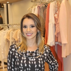 Juliana e Camila abrem as portas da new store Monalisa Modas