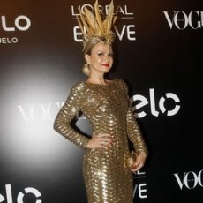 Looks do Baile Vogue 2016!