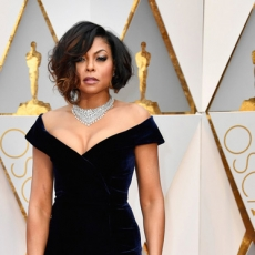 Vestidos Five Stars no Red Carpet do Oscar 2017