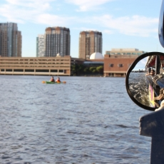 Dica de turismo em Boston: Duck Tour