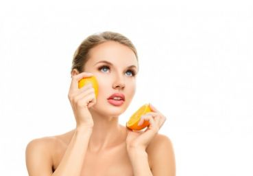 Skin and body care: O poder da vitamina C
