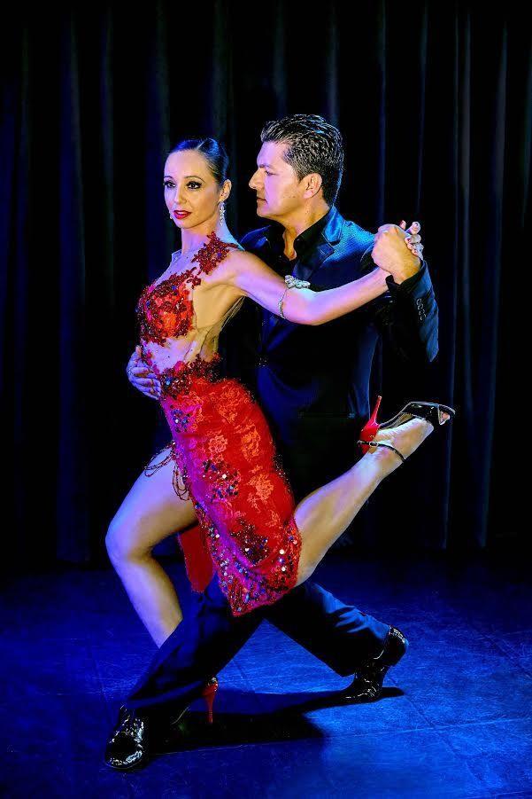 Bailes Bienal de Tango de Florianópolis iniciarão nesta quarta-feira