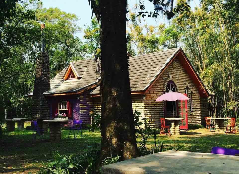 Faça uma visita ao Bosque das Andorinhas e conheça os sabores inusitados de Michelle Clezar