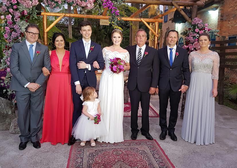 Casamento Rafaela e Arthur, premiação Hospital são José, festival da cachaça