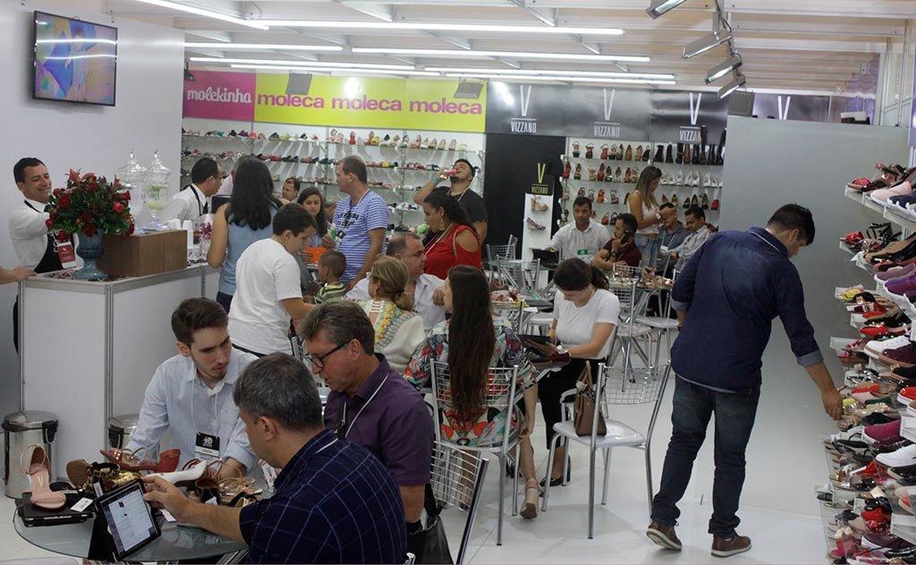 Amplia presença de expositores e terá indústrias de todos os grandes polos produtores do país Feira