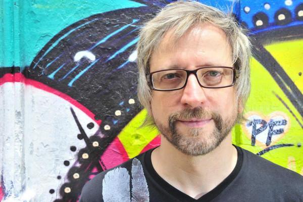 Vocalista e compositor da banda Nenhum de Nós fará palestra show na Plurall Coworking
