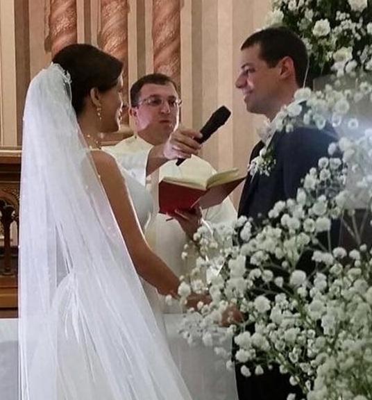 Casamento, momentos em família, mulheres que fazem a diferença e mais