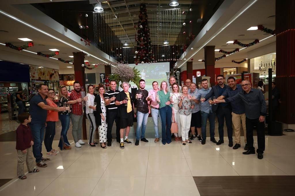 Criciúma Shopping faz evento em comemoração dos 22 anos do mesmo