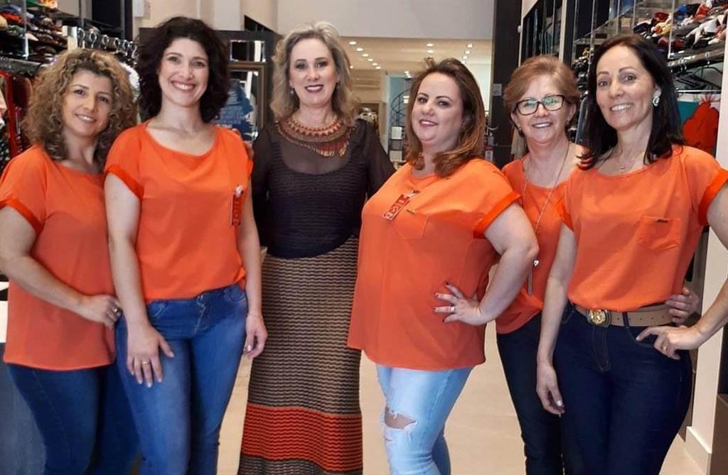Loja Lemmer lança coleção de verão, em Araranguá