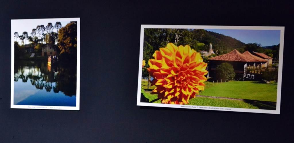 Concurso fotográfico desenvolvido pela Unesc e parceiros