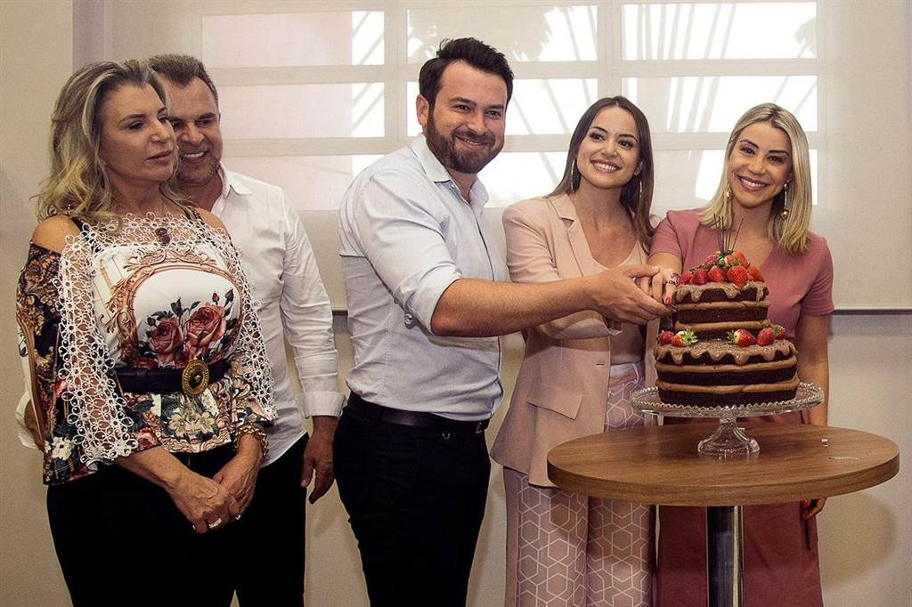 La Moda comemora seus 32 anos como referência no cenário de moda nacional