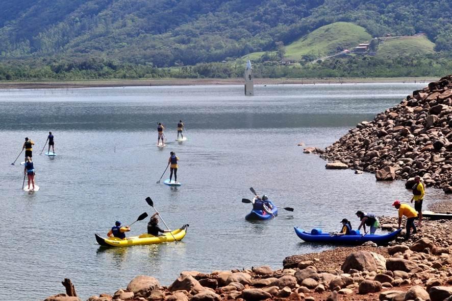 Festival da Montanha neste final de semana Barragem do Rio São Bento