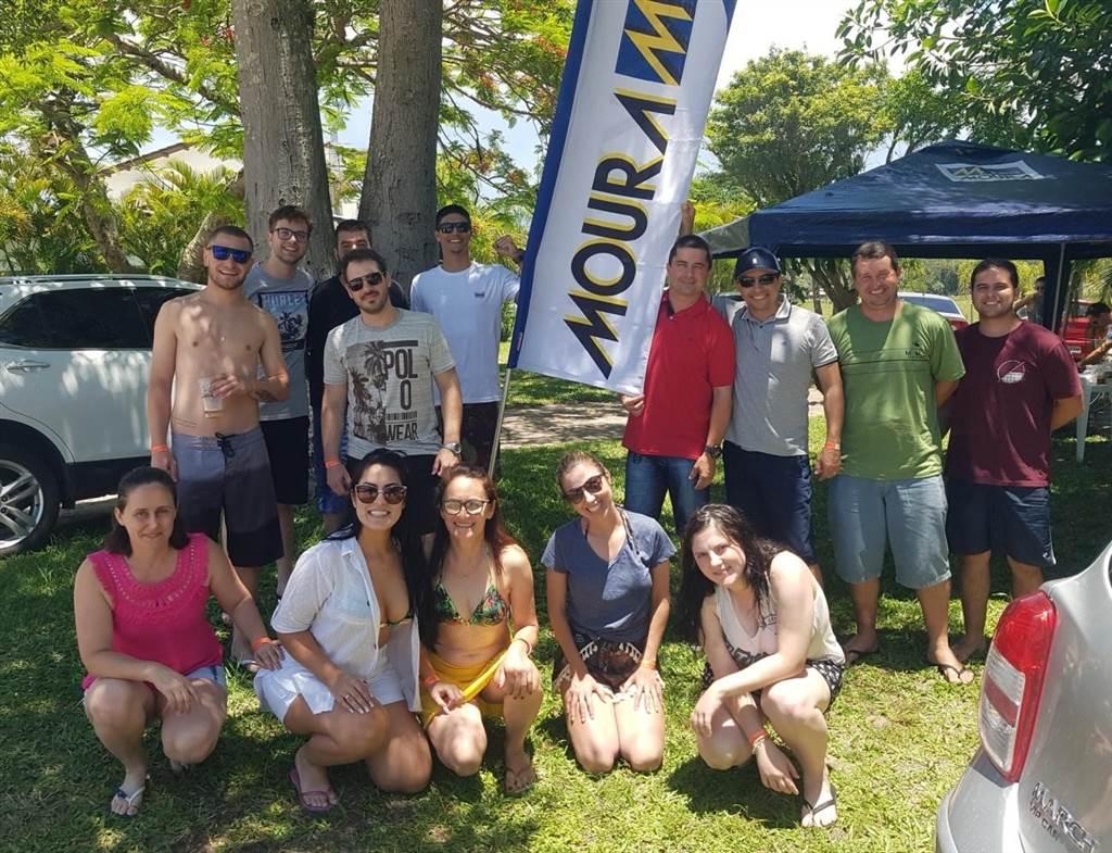 Sábado de festa no Parque Verde, formatura do curso Administração de Empresas e mais