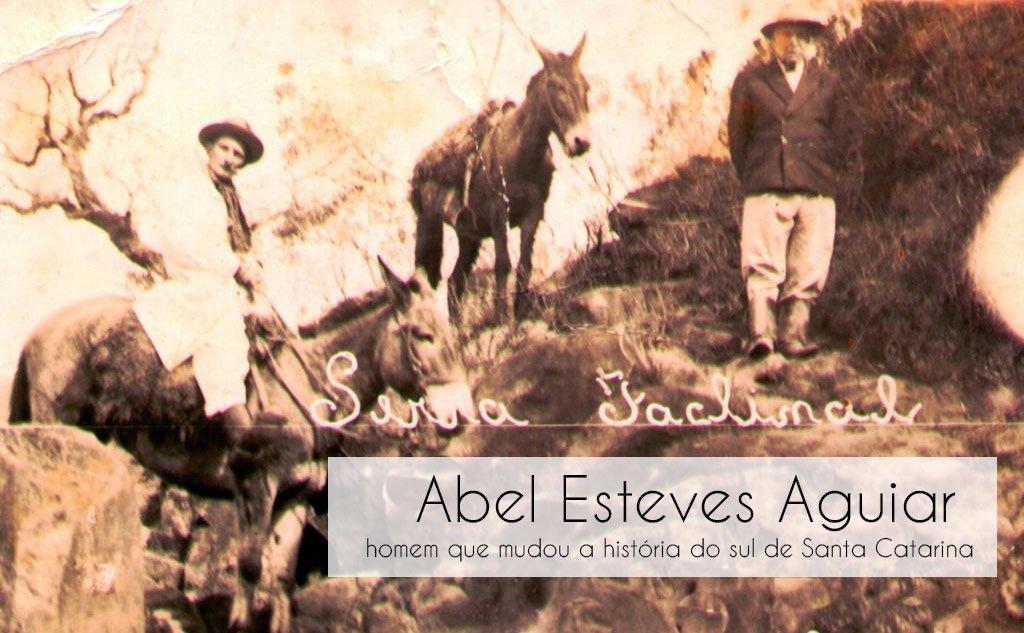 Um homem que mudou a história do sul de Santa Catarina