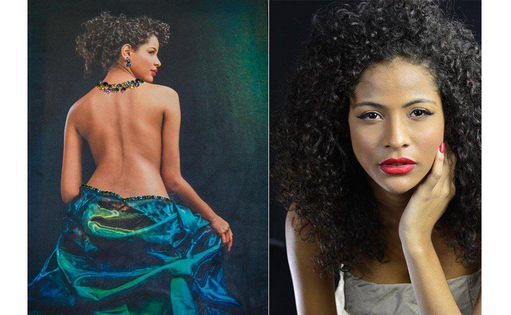 Obra da fotógrafa Maristela Giassi será exposta em Dubai na de 26 a 29 de março