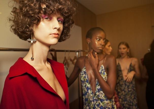 Confira quais labels apostaram na tendência para a moda in-ear