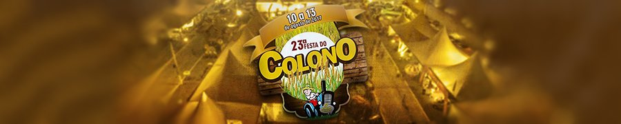 Festa do Colono
