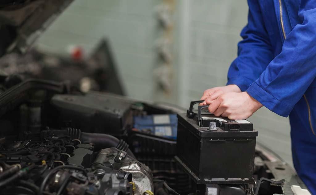 Conheça os indícios de que está na hora de dar carga nova para seu automóvel