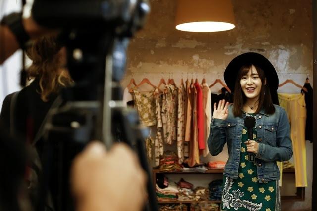 Projeto Fashion Bloggers faz interação entre o comércio e o mundo digital