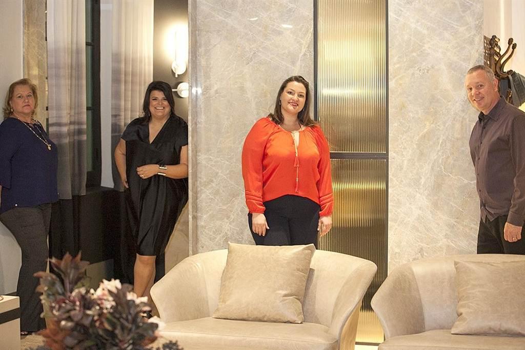 Empresa criciumense Pedecril, abre novo espaço na capital