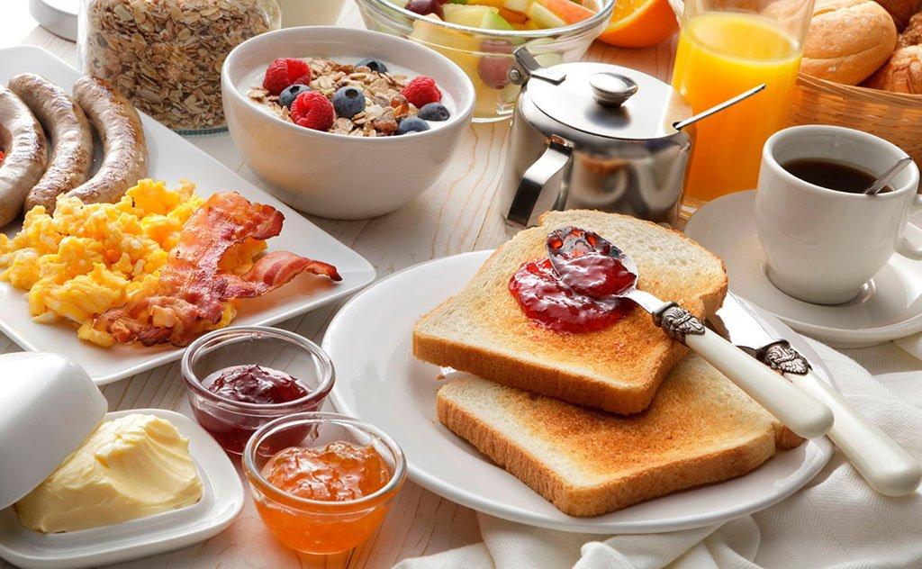 Dicas incríveis para um café da amanhã mais saudável e saboroso