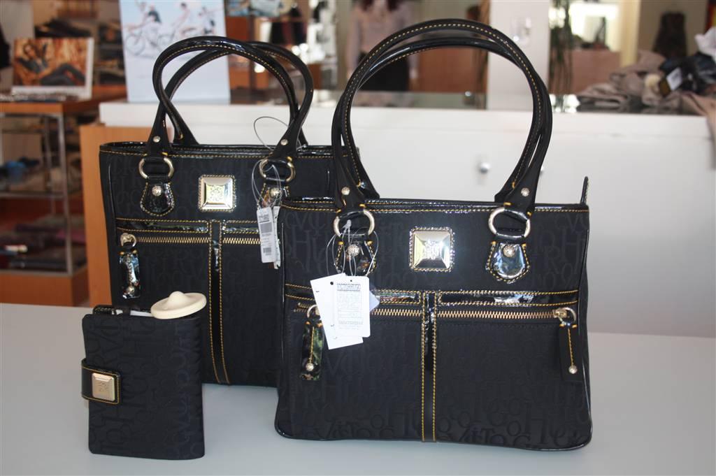 Cada vez mais, os acessórios compõem o visual feminino, com destaque para  as bolsas, que se tornaram objetos de desejo para a maioria das mulheres. e4dfc05322