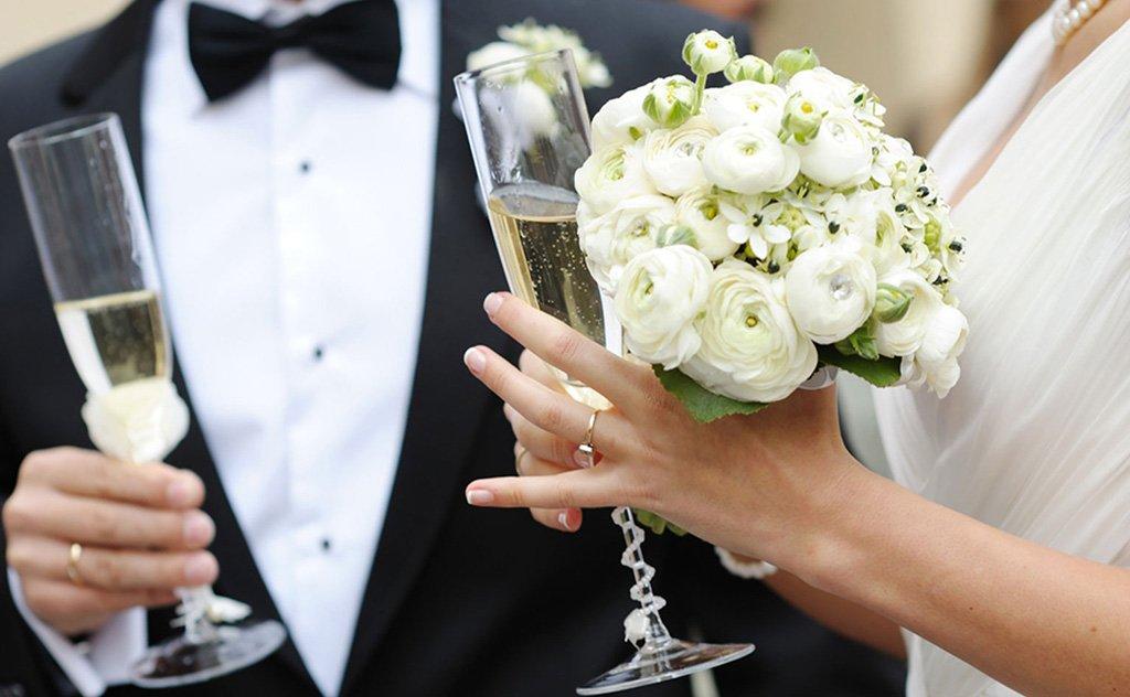 oportunidade para tornar o sonho do matrimônio em realidade