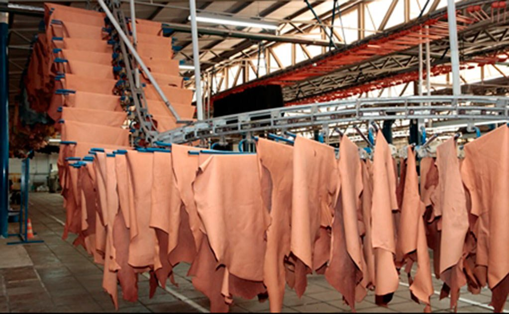 Certificação construída pela cadeia que integra a indústria de couros do país, apoiada pelo projeto Brazilian Leather