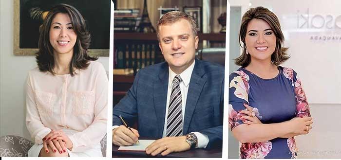 Profissionais de Criciúma irão palestrar no evento sobre transplante capilar