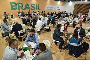 Em Bento Gonçalves, quinta maior feira do mundo no segmento supera expectativas.