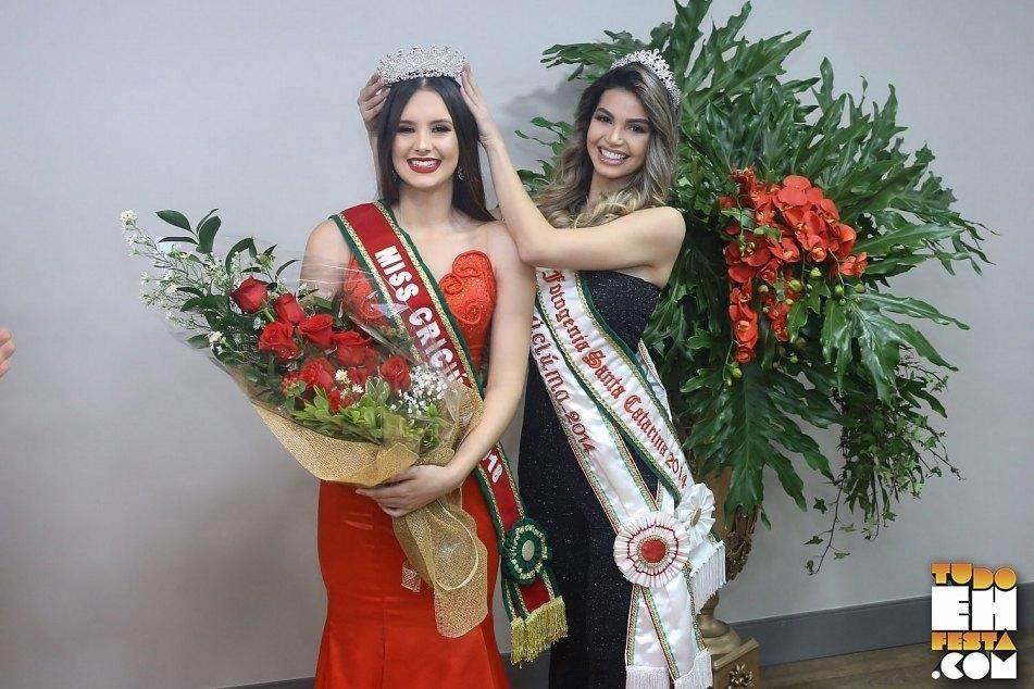 Júlia Moraes é eleita para concorrer ao Miss Beleza Internacional no Japão