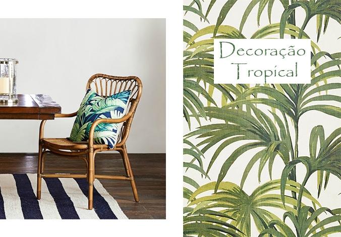 De moda à decoração, o detalhe transmite tranquilidade ao dia a dia