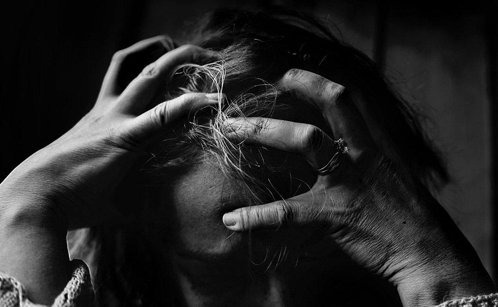 A relação entre o lado emocional e o problema capilar está ligada ao estilo de vida