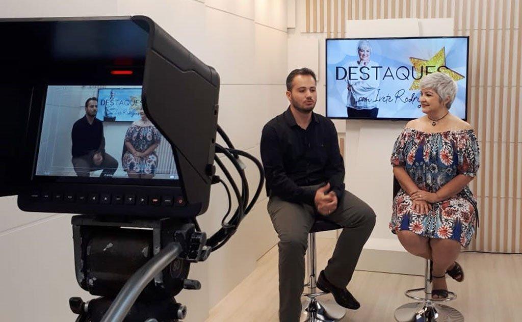 Entrevista com cirurgião dentista especialista em implantes Dr. Leonardo Pedroso