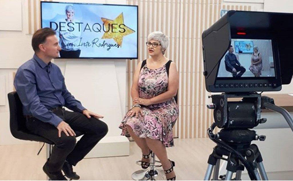 Entrevista com o Dermatologista Luiz Felipe Blanco
