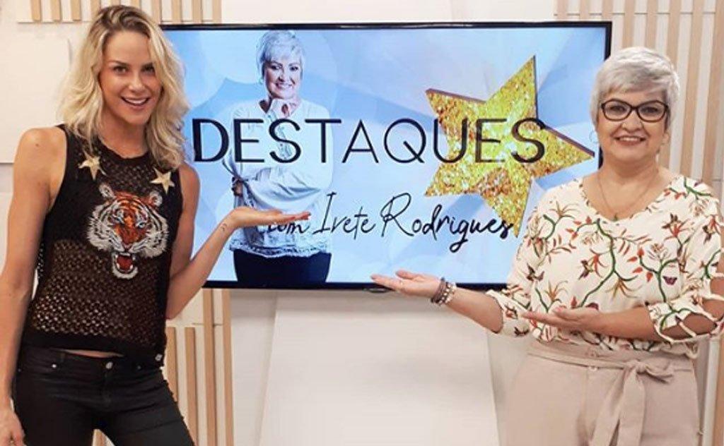 Entrevista com top model, maratonista e empreendedora Babi Beluco
