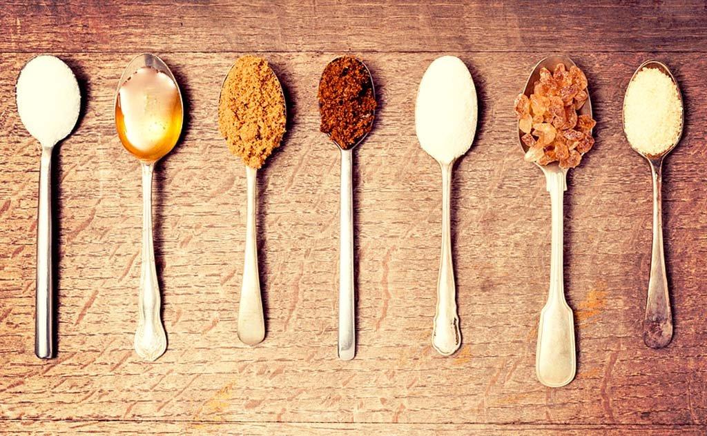 Faça uma pequena troca na cozinha e uma grande mudança em sua saúde