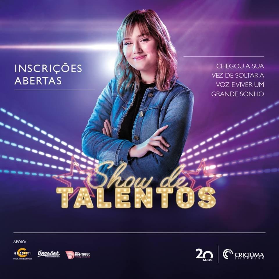 O objetivo de revelar jovens cantores com a participação de Gabi Ferreira