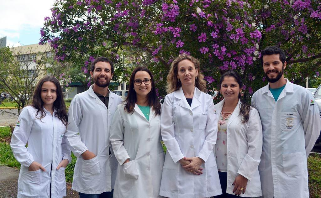 Tatiana Barichello faz estudos em parceria com equipes de Criciúma e Houston