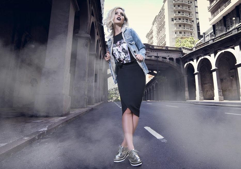 O novo luxo cheio de formas e detalhes para mulheres jovens e divertidas