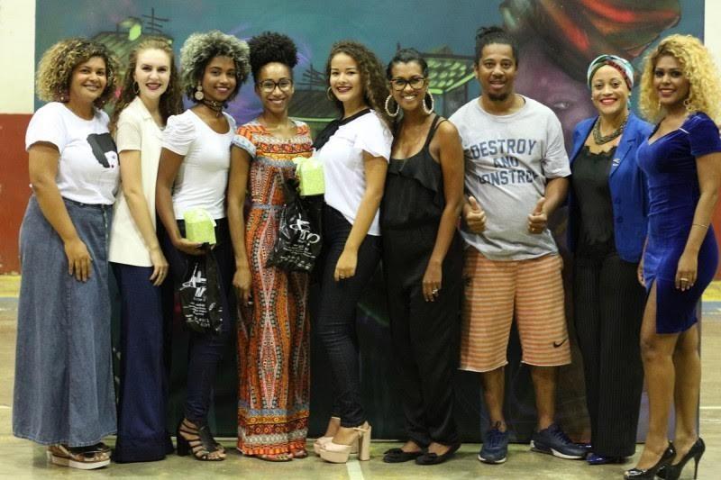 Mais duas escolhidas para participar do concurso Beleza Negra e mais