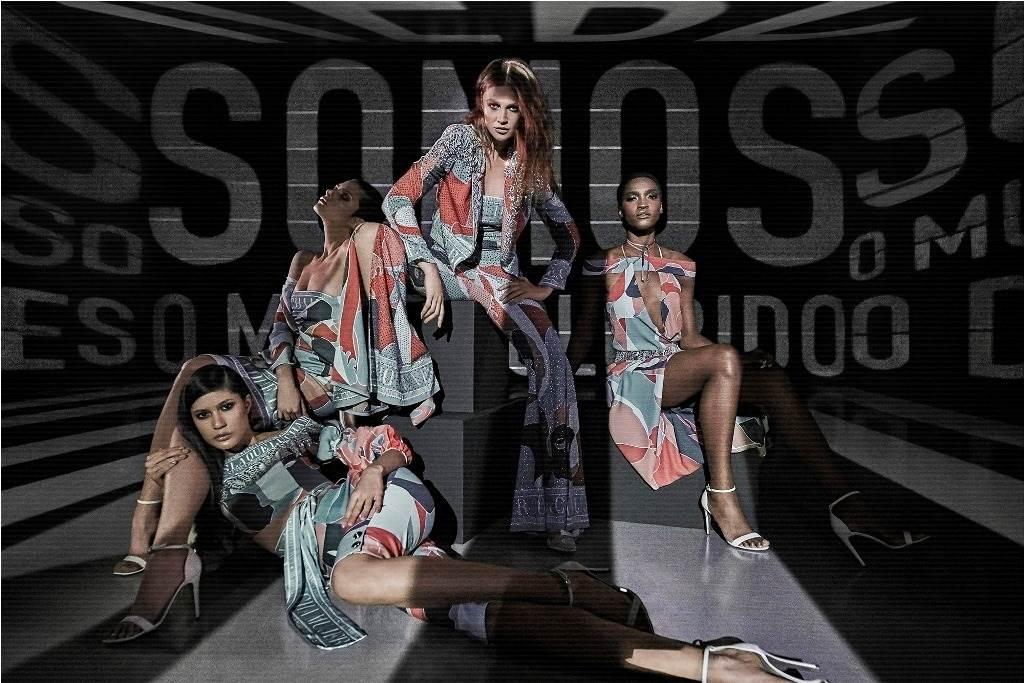 La Moda realiza evento para apresentar suas três marcas à imprensa nacional