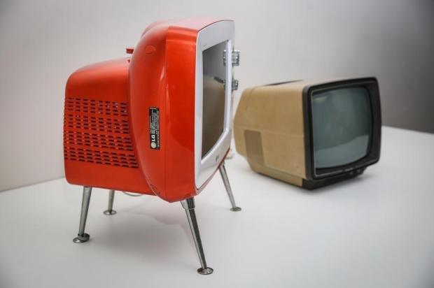 Serão produtos que marcaram quase um século de design