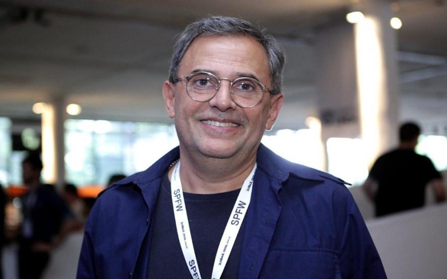 Paulo Borges, criador da SPFW estará em Criciúma dia 3 de Agosto