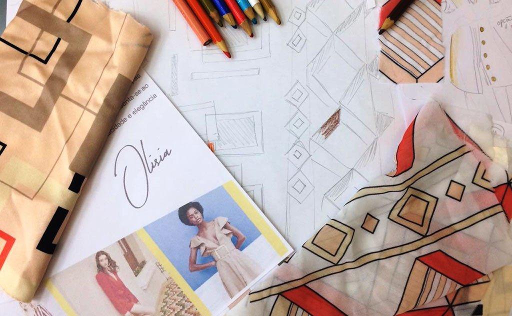Curso de Design de Moda do IFSC Araranguá apresentará desfile com o tema Brasilidades
