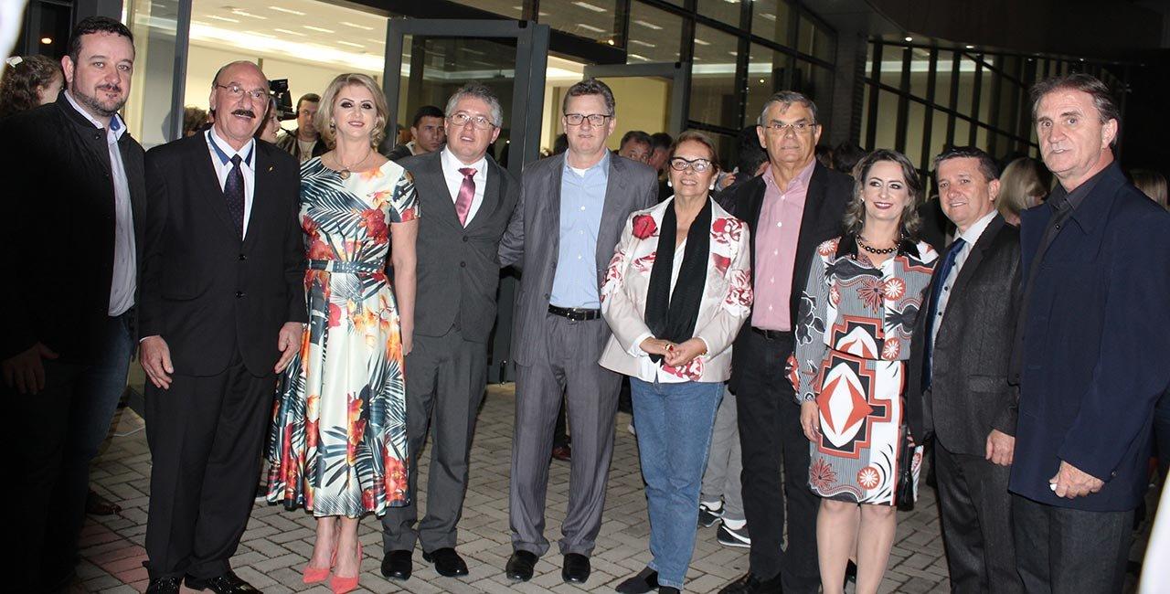 23ª edição do evento é marcada por encontro de lideranças do Extremo-Sul Catarinense