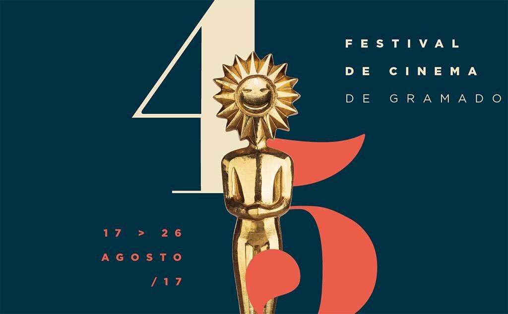 12 homenagens especiais serão entregues no 45º Festival de Cinema de Gramado